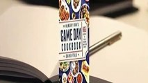 Online The Hungry Fan's Game Day Cookbook: 165 Recipes for Eating, Drinking & Watching Sports  For