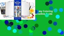 About For Books  Human Anatomy Coloring Book: an Entertaining and Instructive Guide to the Human
