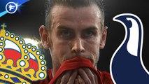 Le Real Madrid a trouvé un club pour Gareth Bale, jour J pour Matthijs de Ligt