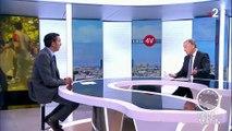 """Les Républicains ont """"perdu le contact avec les classes populaires"""", estime Julien Aubert (LR)"""