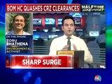 Bombay HC Quashes CRZ Clearances Given To `14,000 Cr Mumbai Coastal Road Project