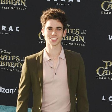 Cameron Boyce's family launch foundation