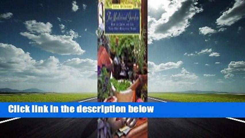 Full version  Medicinal Garden Complete