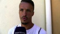 "CAN : Foued Kadir ""j'espère vraiment que l'Algérie va la gagner"""