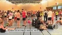 Pyrénées-Orientales : les vacanciers de retour au camping après l'incendie d'Argelès-sur-Mer