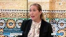 """Avec """"L'amour interdit"""", Michaëlle Gagnet raconte la sexualité et ses tabous au Maghreb"""