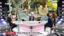 """Le monde de Macron: Amazon, Marre des """"promos sur le dos des salariés"""" ! - 16/07"""