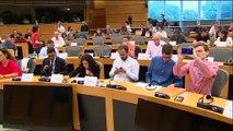 Eurocámara vota hoy si acepta a Von der Leyen como presidenta de la Comisión Europea