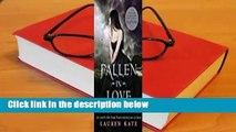 Full E-book  Fallen in Love (Fallen, #3 5)  Review