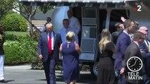 États-Unis : Donald Trump accusé de racisme après sa charge contre des élues démocrates