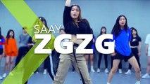 SAAY - ZGZG _ ISOL Choreography.