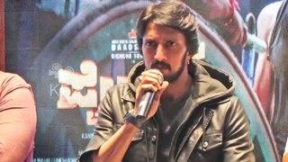 Pailwan Movie : ಕಾಲ ಎಲ್ಲದಕ್ಕೂ ಉತ್ತರ ಕೊಡುತ್ತೆ..! ಕೊಟ್ಟಿಲ್ಲ ಅಂದ್ರೆ..? | Sudeep | FILMIBEAT KANANDA