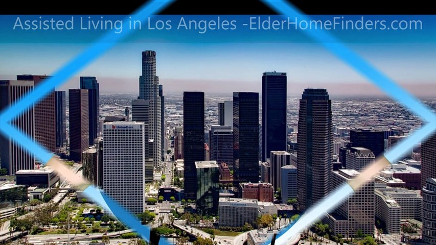 Elder Care Assisted Living Los Angeles - Call 310-699-3000