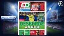 Revista de prensa 16-07-2019
