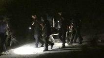 Fallece una joven al caer en una balsa vacía en Almería