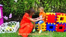 The Boo Boo Story from Vlad and Mama & more Songs for kids