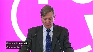 Grieve: 'Tory MPs don't want an election'