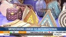 UMKM Indonesia Go International