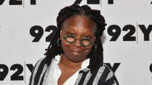 Whoopi Goldberg is no longer allowed to drive a car