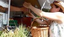 Nogentais : une épicerie itinérante avec des produits bio et locaux