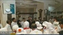 Jemaah Calon Haji Indonesia Mulai Bergerak ke Mekkah