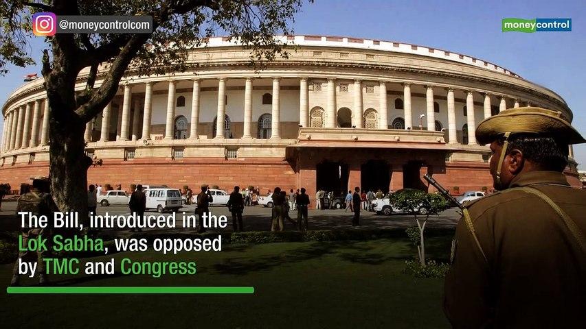 Nitin Gadkari tables Motor Vehicles (Amendment) Bill in Lok Sabha