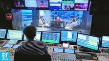 La France en espadrilles : Bruxelles à travers la BD