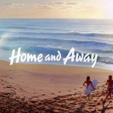 Home and Away - July 16, 2019    Home and Away 7158    Home and Away (07/16/2019)