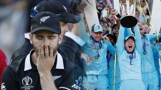 ICC World Cup 2019 : ICC ಮಾನ ಮೂರು ಕಾಸಿಗೆ ಹರಾಜಾಗುತ್ತಿದೆ..? | ICC | Oneindia Kannada