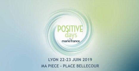 Positive Days à Lyon : elles nous racontent !