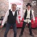 Rabbi Jacob en 4K: Connaissez-vous vraiment bien la danse du film ?