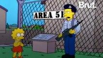 C'est quoi la Zone 51 ?