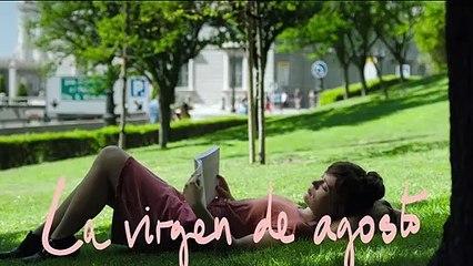 """Tráiler película """"La virgen de Agosto"""", dirigida por Jonás Trueba y protagonizada por Itsaso Arana"""