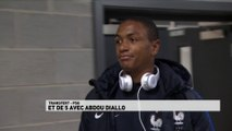 Le PSG recrute Abdou Diallo pour 5 ans