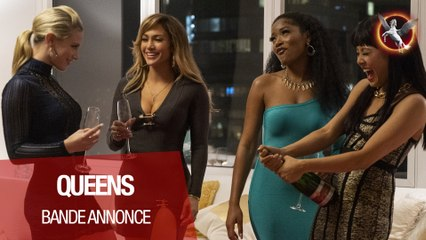 QUEENS - Bande annonce VOST