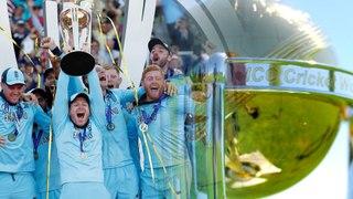 ICC World Cup 2019 : ICC ತರುವ ಹೊಸ ನಿಯಮದಲ್ಲಿ ಏನೆಲ್ಲ ಇರಬಹುದು..? | Oneindia Kannada