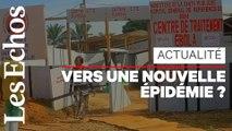 Ebola en RDC : la communauté internationale en état d'alerte