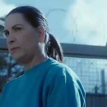 Wentworth S07E08 Protection