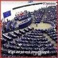 Commission européenne: Ursula von der Leyen promet un «green deal» face aux eurodéputés