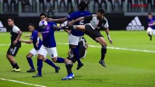 eFootball PES 2020 - Tráiler Juventus FC