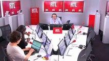 L'invité de RTL Midi