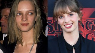 Celebrity Mothers and Daughters at the Same Age