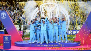 ICC World Cup 2019 : ವಿಶ್ವಕಪ್ ಗೆದ್ದ ಇಂಗ್ಲೆಂಡ್ ತಂಡಕ್ಕೆ ಸಿಕ್ಕ ದುಡ್ಡು ಎಷ್ಟು ಕೋಟಿ ಗೊತ್ತಾ..?