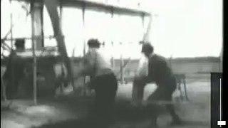Os primeiros voos da história da aviação - Santos Dumont