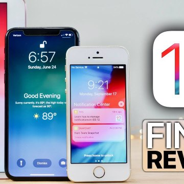 iOS 12 Review- Finally Released, Should You Update?