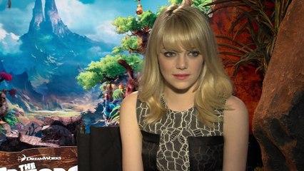 The Stars' Best Kept Secrets: Emma Stone
