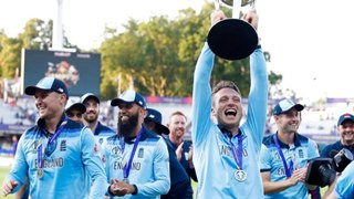ICC World Cup 2019 : ವಿಶ್ವಕಪ್ ಗೆದ್ದರೂ ಇಂಗ್ಲೆಂಡ್ ತಂಡ ಸಂಭ್ರಮಿಸುವಂತಿಲ್ಲ ಎಂದ ಮಂಡಳಿ..? |Oneindia Kannada