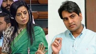 TMC MP Mahua Moitra ने Sudhir Chaudhary पर किया Criminal Defamation Case | वनइंडिया हिंदी