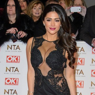 Casey Batchelor is pregnant again