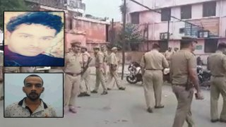 मेरठ पुलिस ने मुठभेड़ में ढेर किए रोहित सांडू के दो और साथी, सीओ दौराला घायल